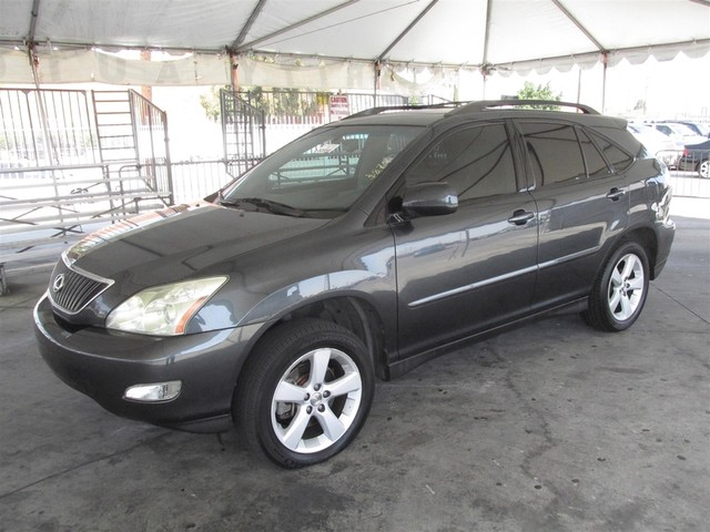 2004 Lexus RX 330 Please call or e-mail to check availability All of our vehicles are available