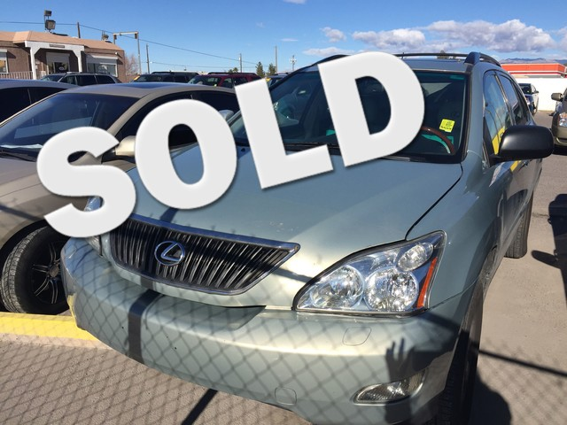 Used Cars in Las Vegas 2004 Lexus RX 330