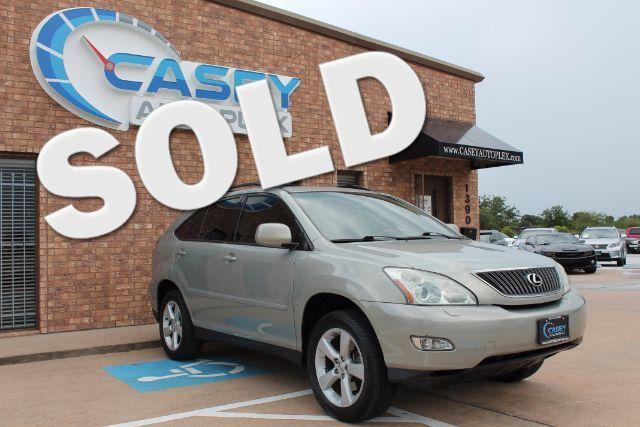 2004 Lexus RX 330 2WD | League City, TX | Casey Autoplex in League City TX