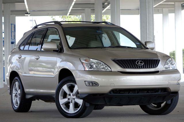 2004 Lexus RX 330* One Owner* EZ Finance**  | Plano, TX | Carrick's Autos in Plano TX
