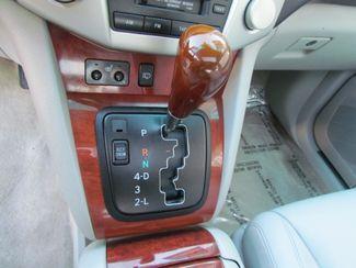 2004 Lexus RX 330  Navi / Camera / DVD Sacramento, CA 17