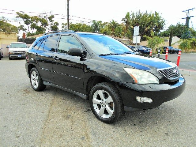 2004 Lexus RX 330 Limited warranty included to assure your worry-free purchase AutoCheck report i