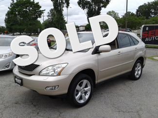 2004 Lexus RX 330 in Virginia Beach, Virginia