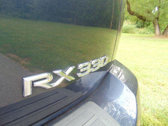 2004 Lexus RX330 AWD Leesburg, Virginia 10