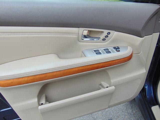 2004 Lexus RX330 AWD Leesburg, Virginia 16