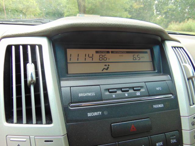 2004 Lexus RX330 AWD Leesburg, Virginia 34