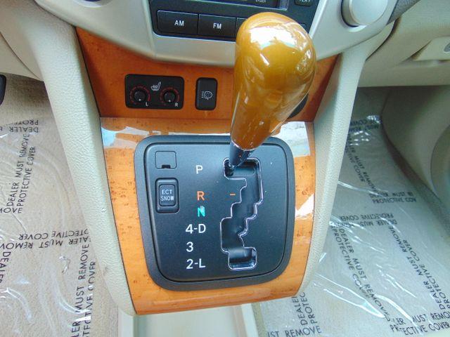 2004 Lexus RX330 AWD Leesburg, Virginia 37
