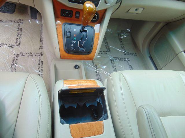 2004 Lexus RX330 AWD Leesburg, Virginia 36