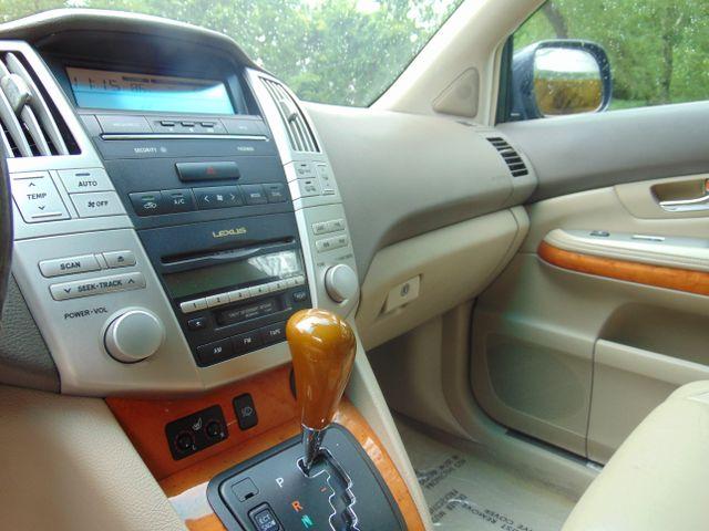 2004 Lexus RX330 AWD Leesburg, Virginia 38