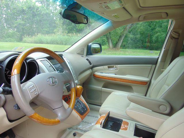 2004 Lexus RX330 AWD Leesburg, Virginia 18