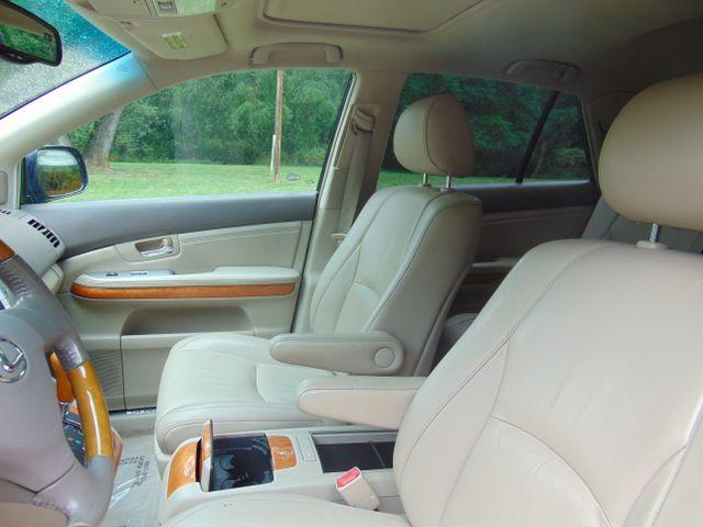 2004 Lexus RX330 AWD Leesburg, Virginia 19