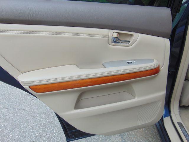 2004 Lexus RX330 AWD Leesburg, Virginia 39