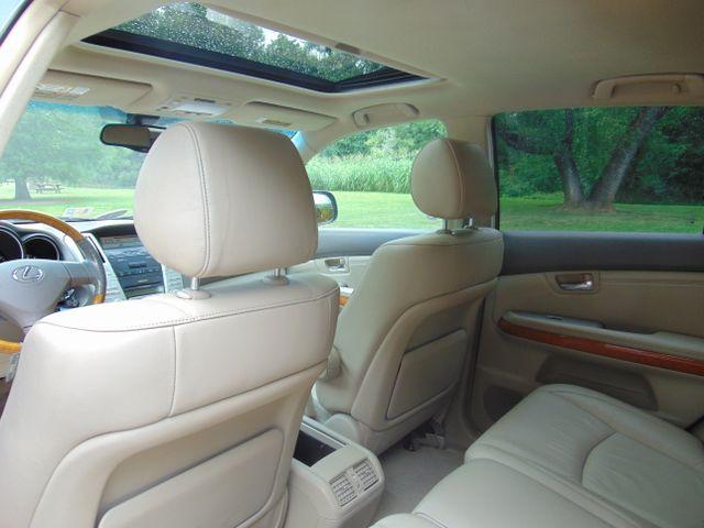 2004 Lexus RX330 AWD Leesburg, Virginia 22