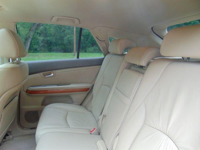 2004 Lexus RX330 AWD Leesburg, Virginia 20