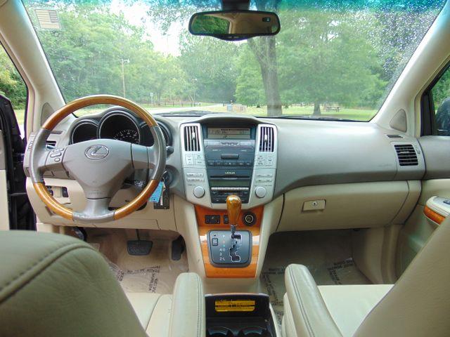 2004 Lexus RX330 AWD Leesburg, Virginia 28