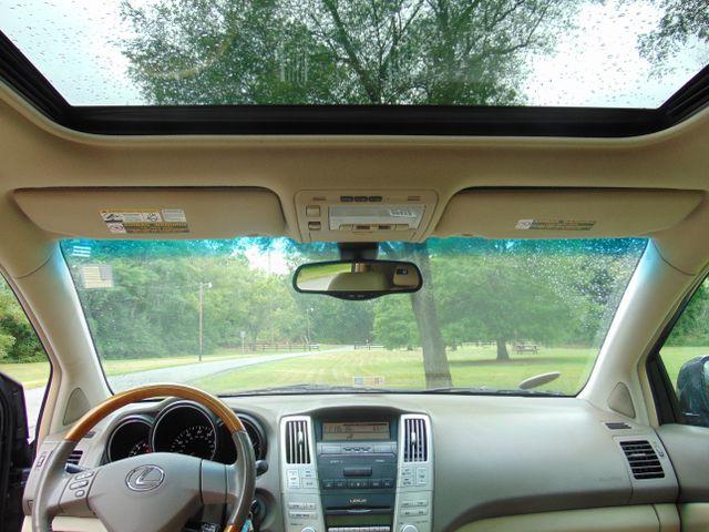 2004 Lexus RX330 AWD Leesburg, Virginia 27