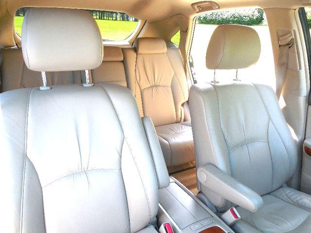 2004 Lexus RX330 Leesburg, Virginia 8