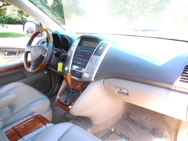 2004 Lexus RX330 Leesburg, Virginia 11