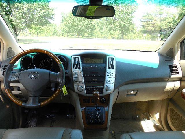 2004 Lexus RX330 Leesburg, Virginia 12