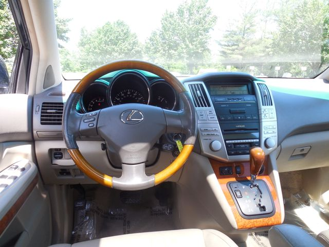 2004 Lexus RX330 Leesburg, Virginia 13