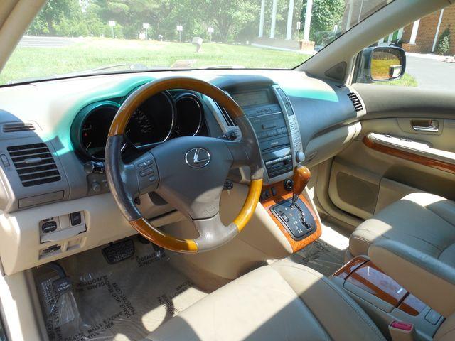 2004 Lexus RX330 Leesburg, Virginia 14