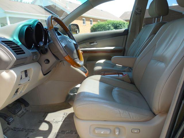2004 Lexus RX330 Leesburg, Virginia 15