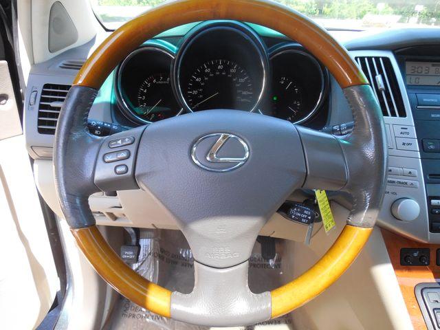 2004 Lexus RX330 Leesburg, Virginia 16