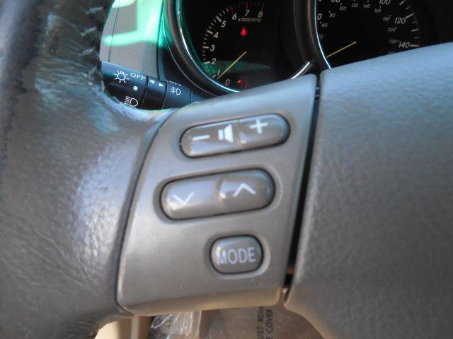 2004 Lexus RX330 Leesburg, Virginia 17