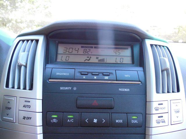 2004 Lexus RX330 Leesburg, Virginia 22