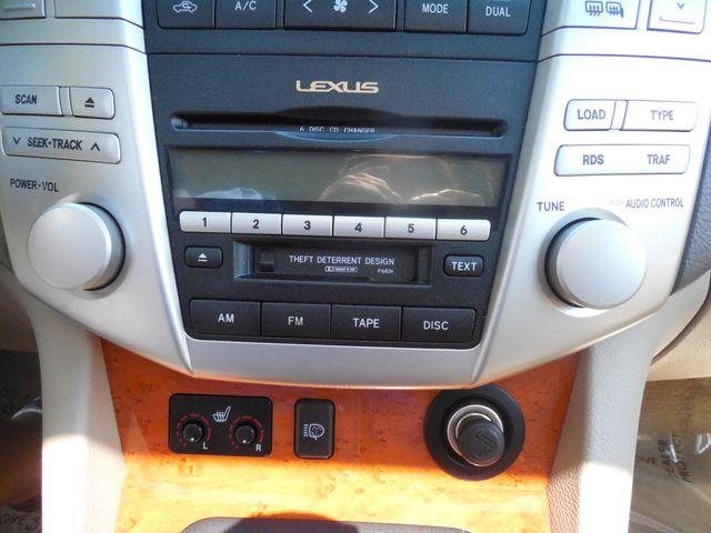 2004 Lexus RX330 Leesburg, Virginia 23