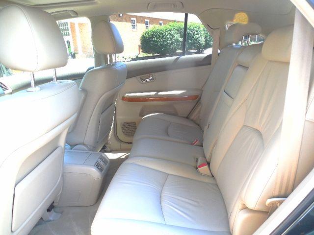 2004 Lexus RX330 Leesburg, Virginia 9