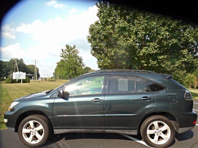2004 Lexus RX330 Leesburg, Virginia 5