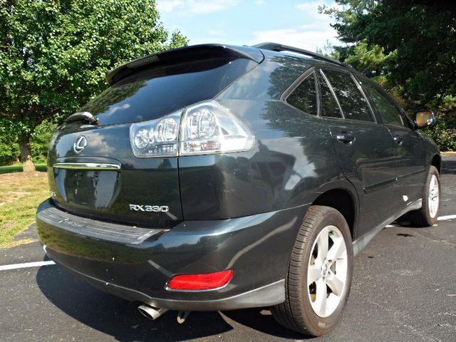 2004 Lexus RX330 Leesburg, Virginia 2