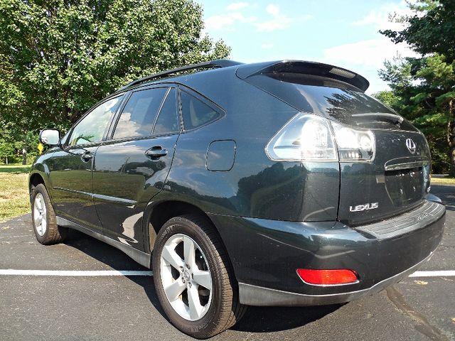 2004 Lexus RX330 Leesburg, Virginia 3