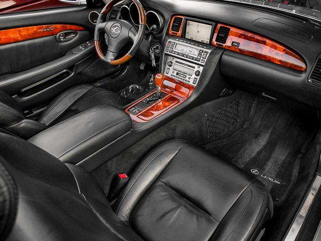 2004 Lexus SC 430 Burbank, CA 13