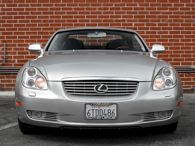 2004 Lexus SC 430 Burbank, CA 3