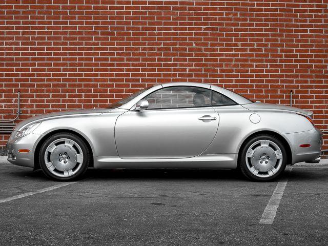2004 Lexus SC 430 Burbank, CA 5