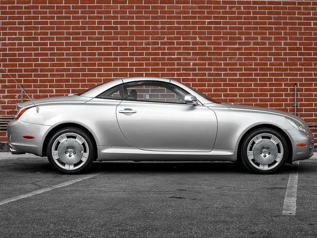 2004 Lexus SC 430 Burbank, CA 6