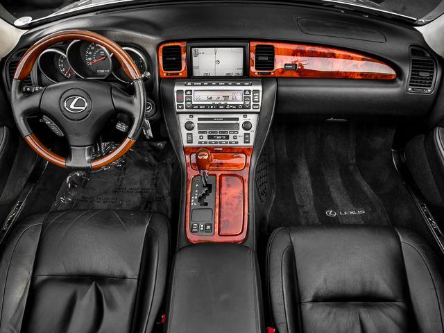 2004 Lexus SC 430 Burbank, CA 9