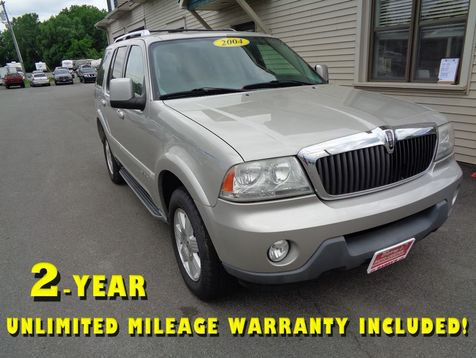 2004 Lincoln Aviator Luxury in Brockport