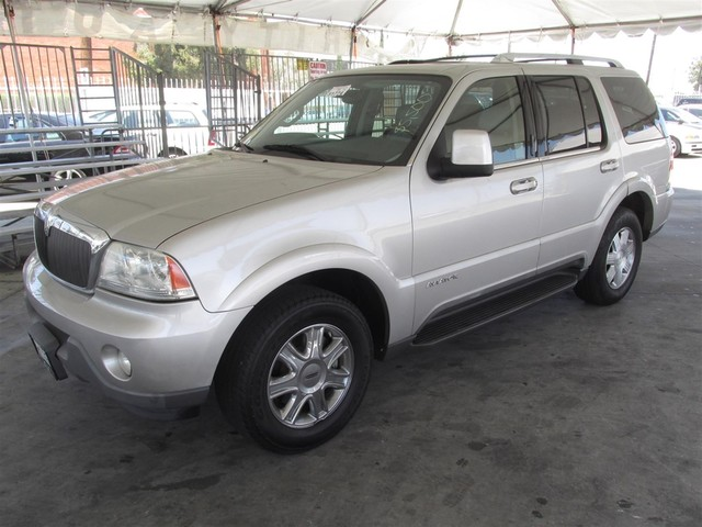 2004 Lincoln Aviator Luxury Please call or e-mail to check availability All of our vehicles are