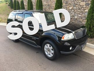 2004 Lincoln Aviator Knoxville, Tennessee