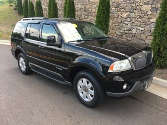 2004 Lincoln Aviator Knoxville, Tennessee 1