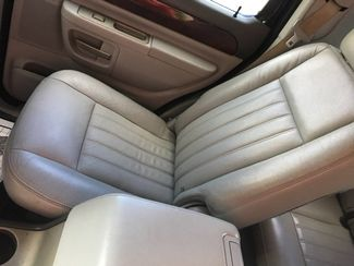 2004 Lincoln Aviator Knoxville, Tennessee 19