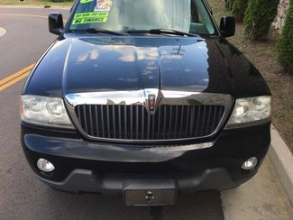 2004 Lincoln Aviator Knoxville, Tennessee 2