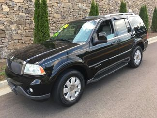 2004 Lincoln Aviator Knoxville, Tennessee 37