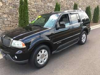 2004 Lincoln Aviator Knoxville, Tennessee 38