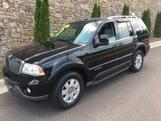 2004 Lincoln Aviator Knoxville, Tennessee 39