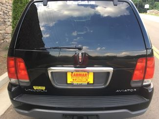 2004 Lincoln Aviator Knoxville, Tennessee 6