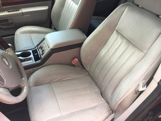 2004 Lincoln Aviator Knoxville, Tennessee 9